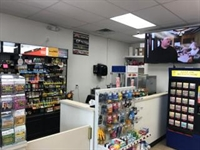 unbranded gas station convenience - 1