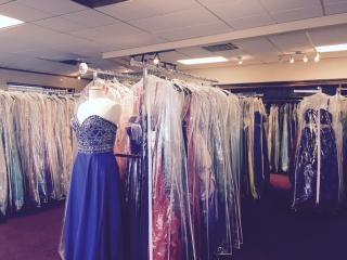 womans fashion dress shop - 2