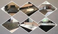 37740 acrylic countertop manufacturer - 1