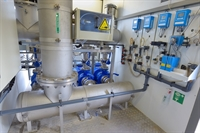 environmental water solutions treatment - 1