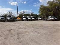 local trucking company sanford - 1