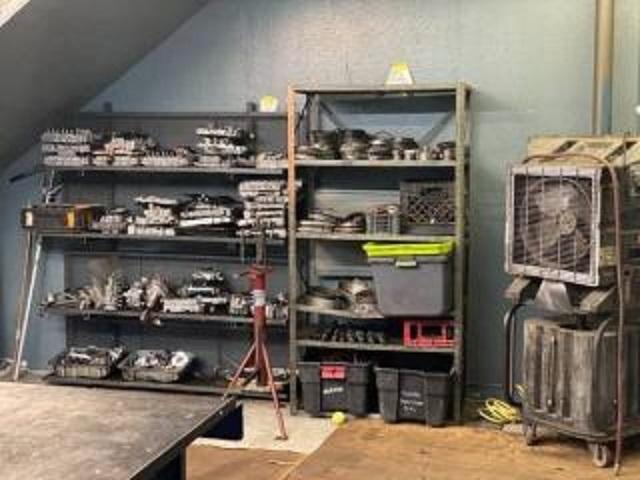 auto repair shop tarrant - 4
