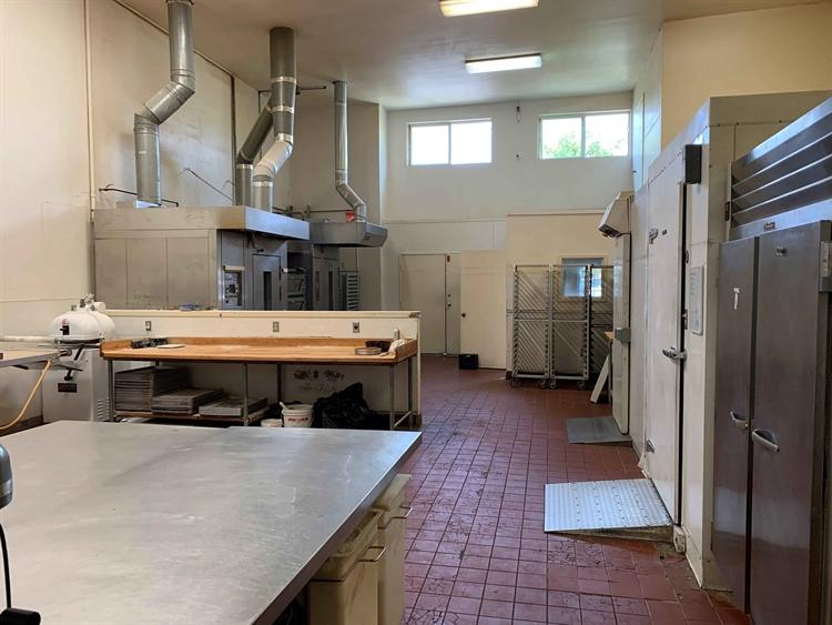 commercial kitchen san rafael - 9