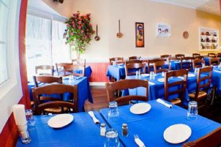 turnkey greek restaurant passaic - 4