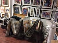 profitable custom framing business - 3