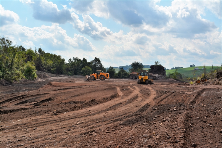 aggregates mining fertilizer trading - 4