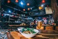 silver peak restaurant brewery - 1