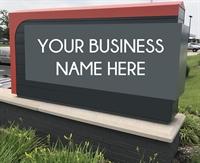 commercial sign business denver - 1