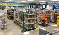 unbranded gas station lake - 1