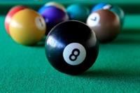 established pool hall morris - 1