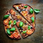 authentic popular italian pizzeria - 1