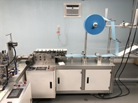 face mask manufacturing plant - 3