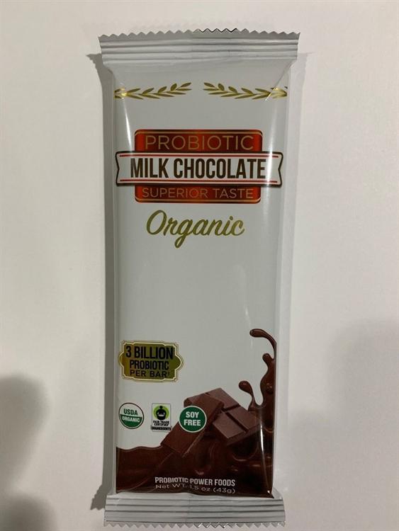 unique established organic chocolate - 4