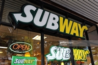 outstanding high volume subway - 1