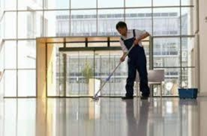 cleaning janitorial business queens - 5