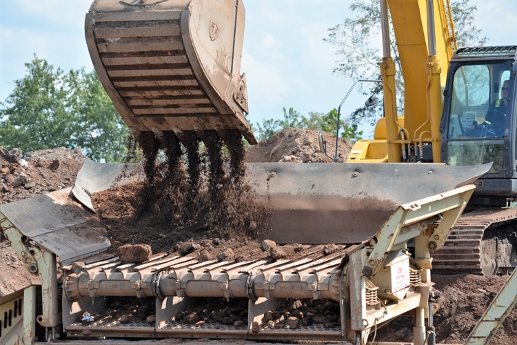 aggregates mining fertilizer trading - 6