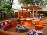 fence deck business bexar - 3
