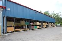 successful retail building center - 2