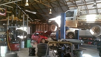 reduced mechanical business premises - 1