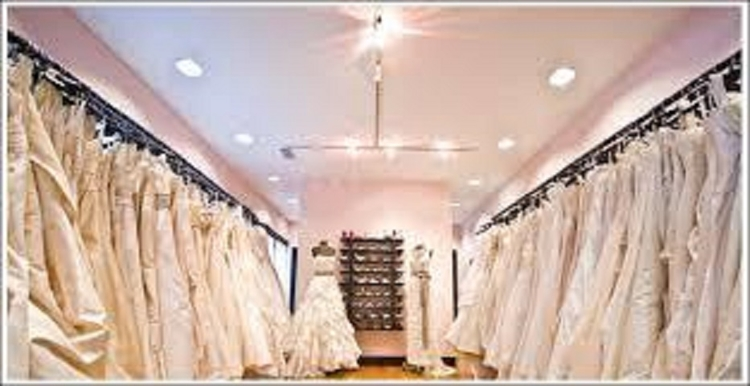 bridal shop hudson county - 2