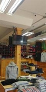 men ladies retail shop - 1