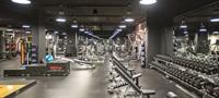 fitness gym world class - 1
