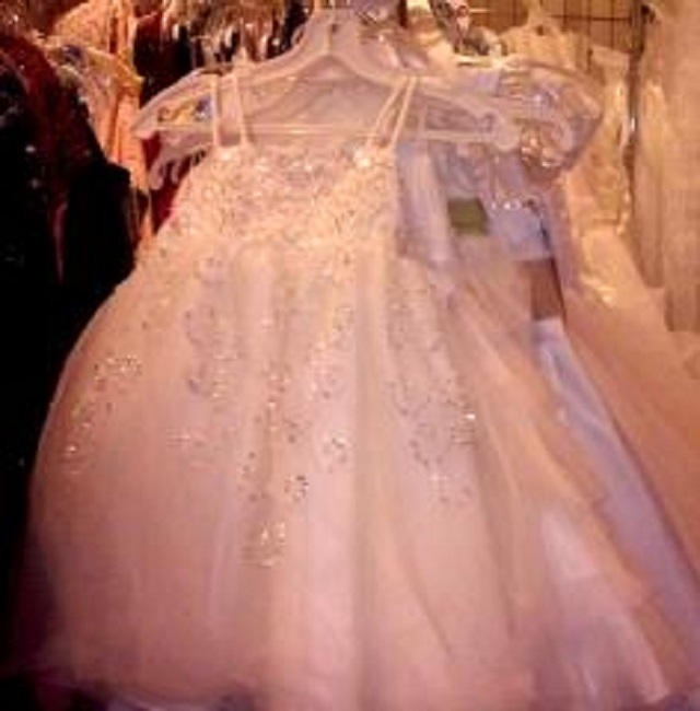 bridal boutique middlesex county - 5