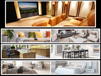 37691b strategically located furniture - 1