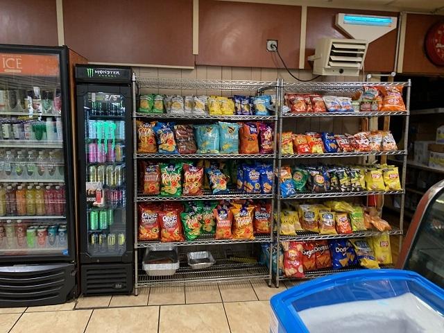 convenience deli market long - 5