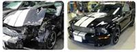 collision auto body shop - 2
