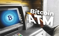 bitcoin atm biz with - 1