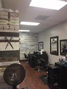 established hair salon business - 2