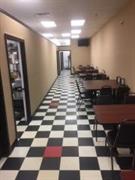 brand new pizza shop - 2