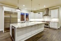 kitchen cabinet manufacturer granite - 1