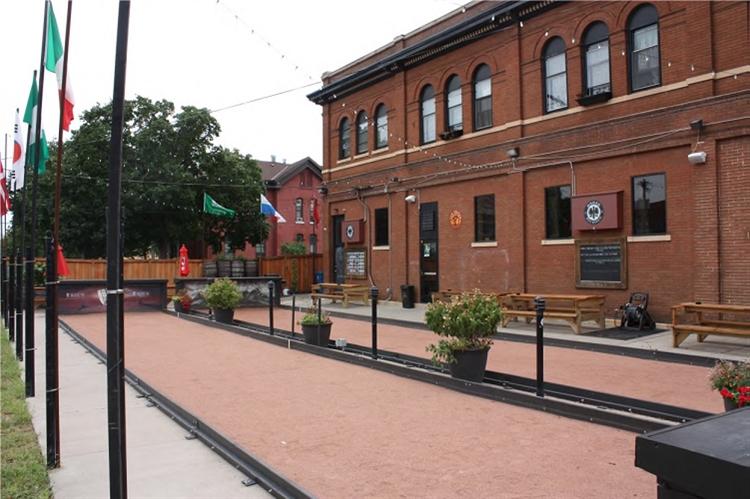 flagship bar entertainment venue - 7