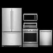 full service kitchen laundry - 1