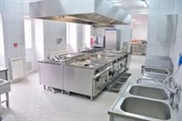 food service company dayton - 1