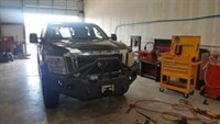 automotive repair business tarrant - 1