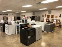 appliance sales retail hvac - 1
