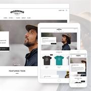 start-up online dropship ecommerce - 1
