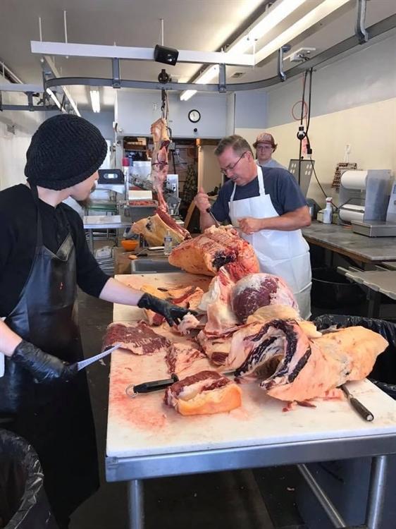 established rural custom meat - 5