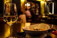 absentee upscale italian restaurant - 1