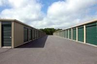 established storage faciility shelby - 1