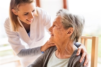 new home care franchise - 1