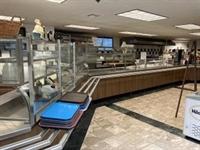 office bldg cafeteria queens - 1