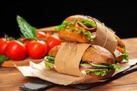 established sandwich shop franchise - 3