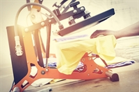 fabric printing textile industry - 1