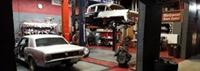 auto repair restoration texas - 1