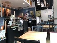 gourmet coffee shop wake - 3
