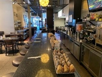 modern diner new york - 1